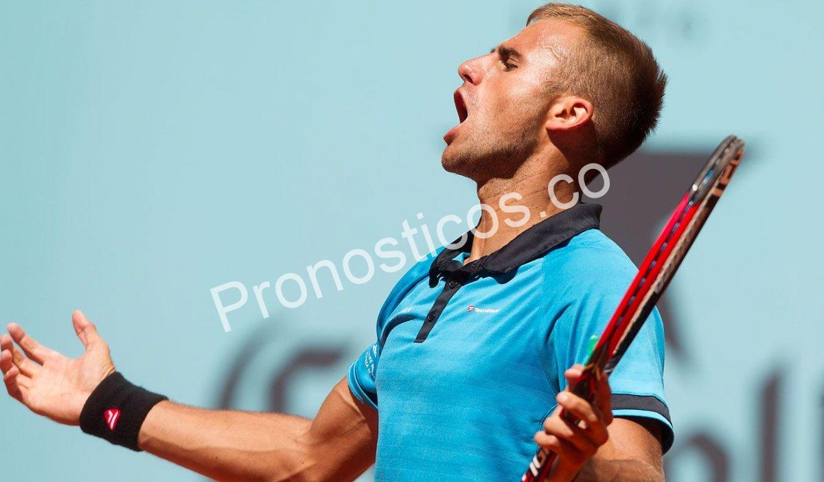Marius Copil vs Jan-Lennard Struff Prediccion