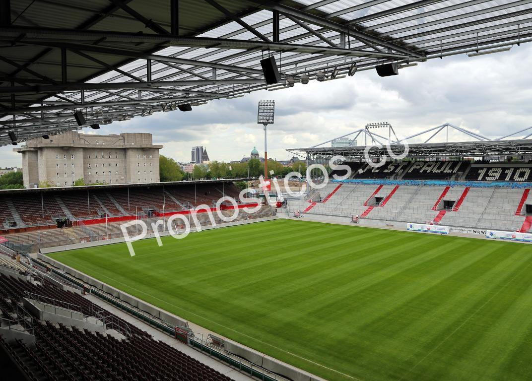 St. Pauli vs Kaiserslautern Prediccion