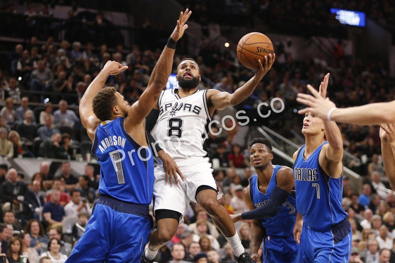 Dallas Mavericks vs San Antonio Spurs Prediccion
