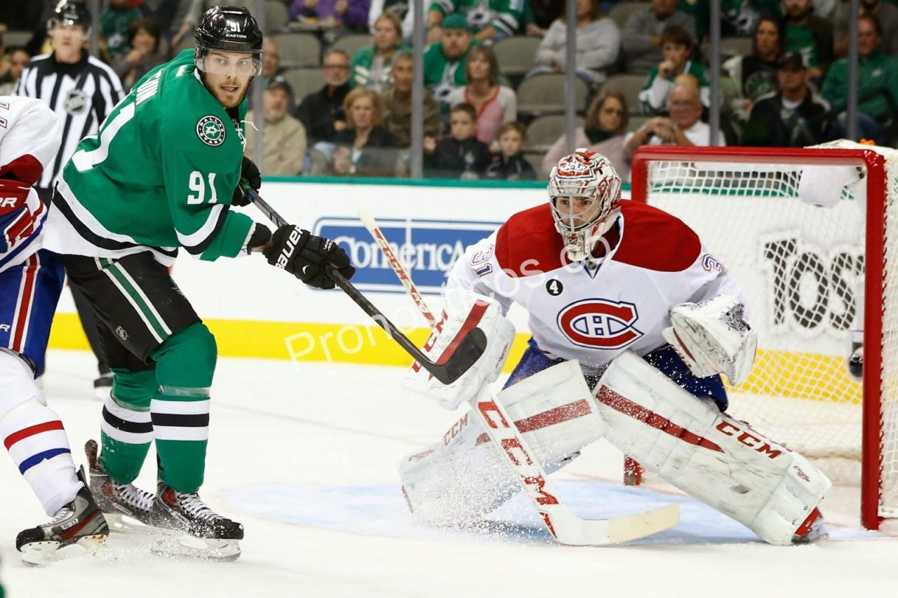 Dallas Stars	 vs 	Montreal Canadiens Prediccion