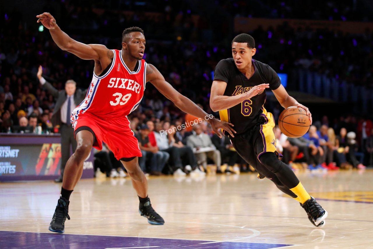 Los Angeles Lakers vs Philadelphia 76ers Prediccion
