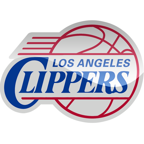 Los Angeles Clippers	 Logo