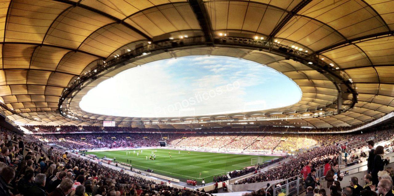 Stuttgart vs Dusseldorf Prediccion