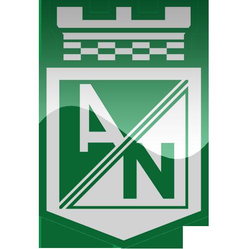 Atl. Nacional logo