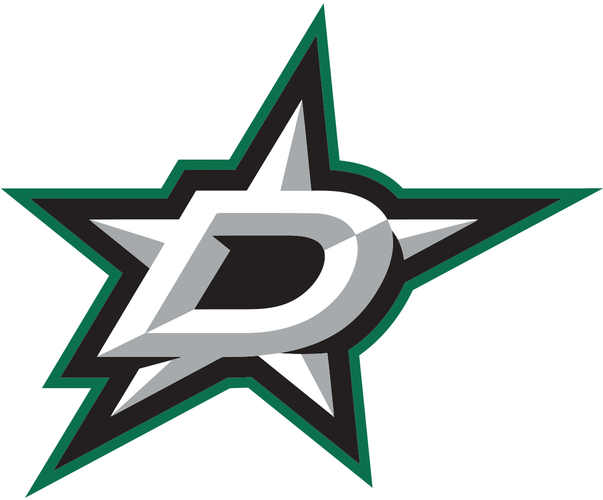 Dallas Starslogo