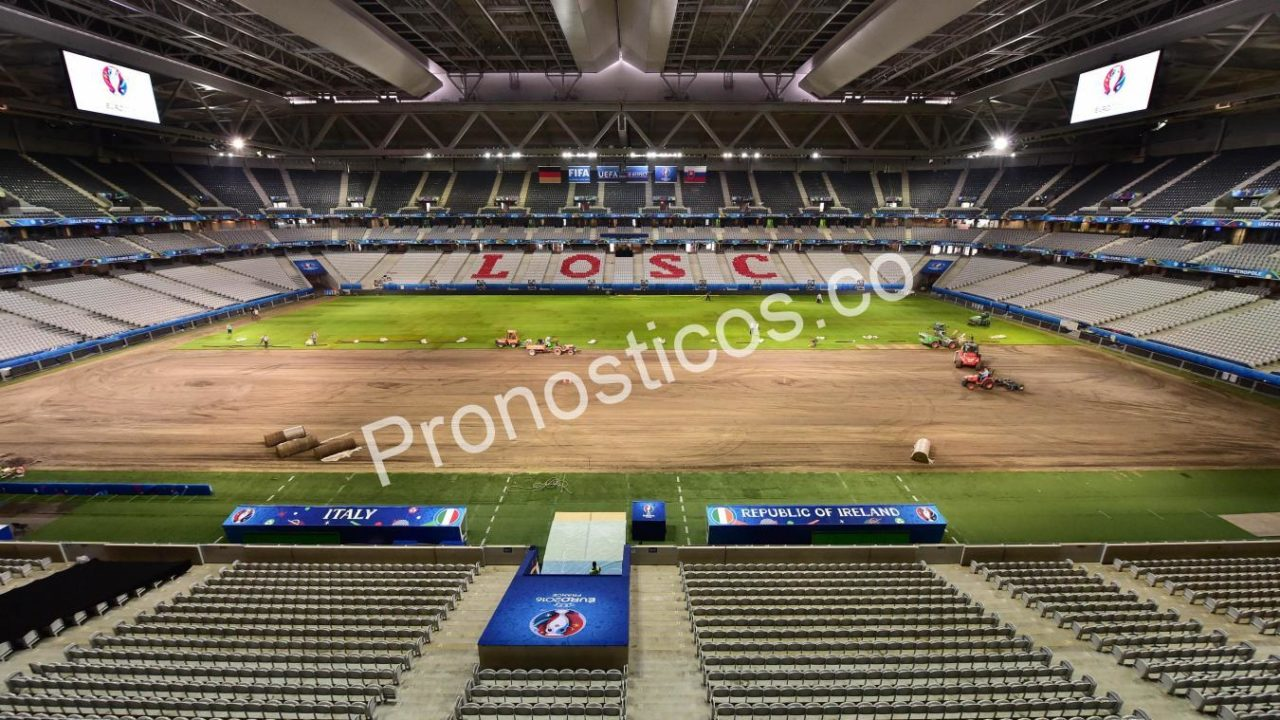 Lille vs Stade Rennais Prediccion