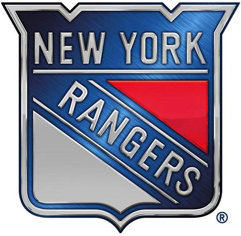 New York Rangerslogo