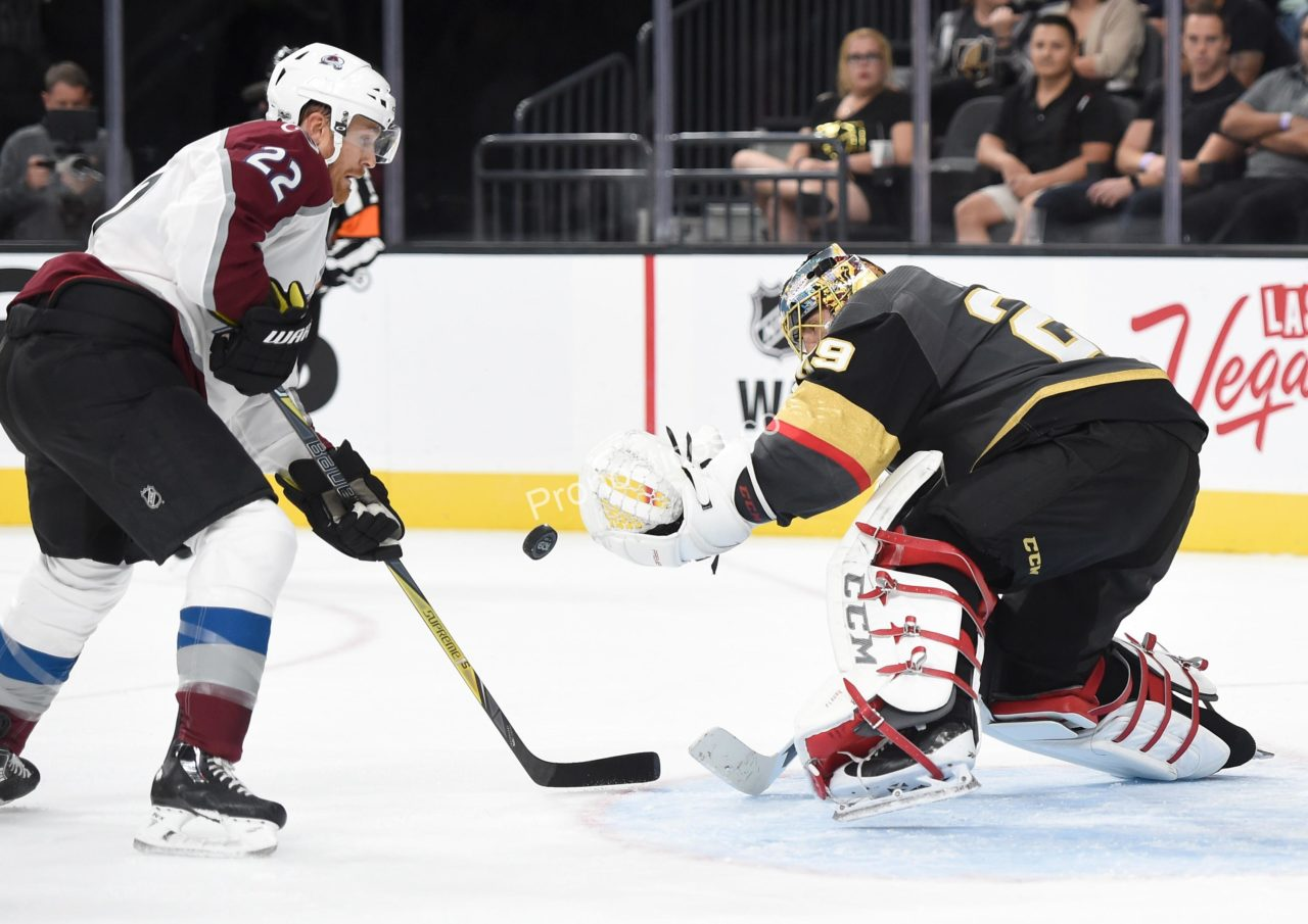 Vegas Golden Knights	 vs 	Philadelphia Flyers Prediccion