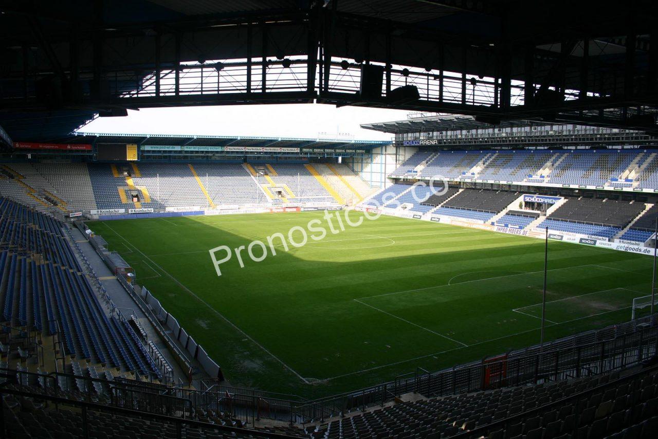 Arminia Bielefeld vs Kaiserslautern Prediccion