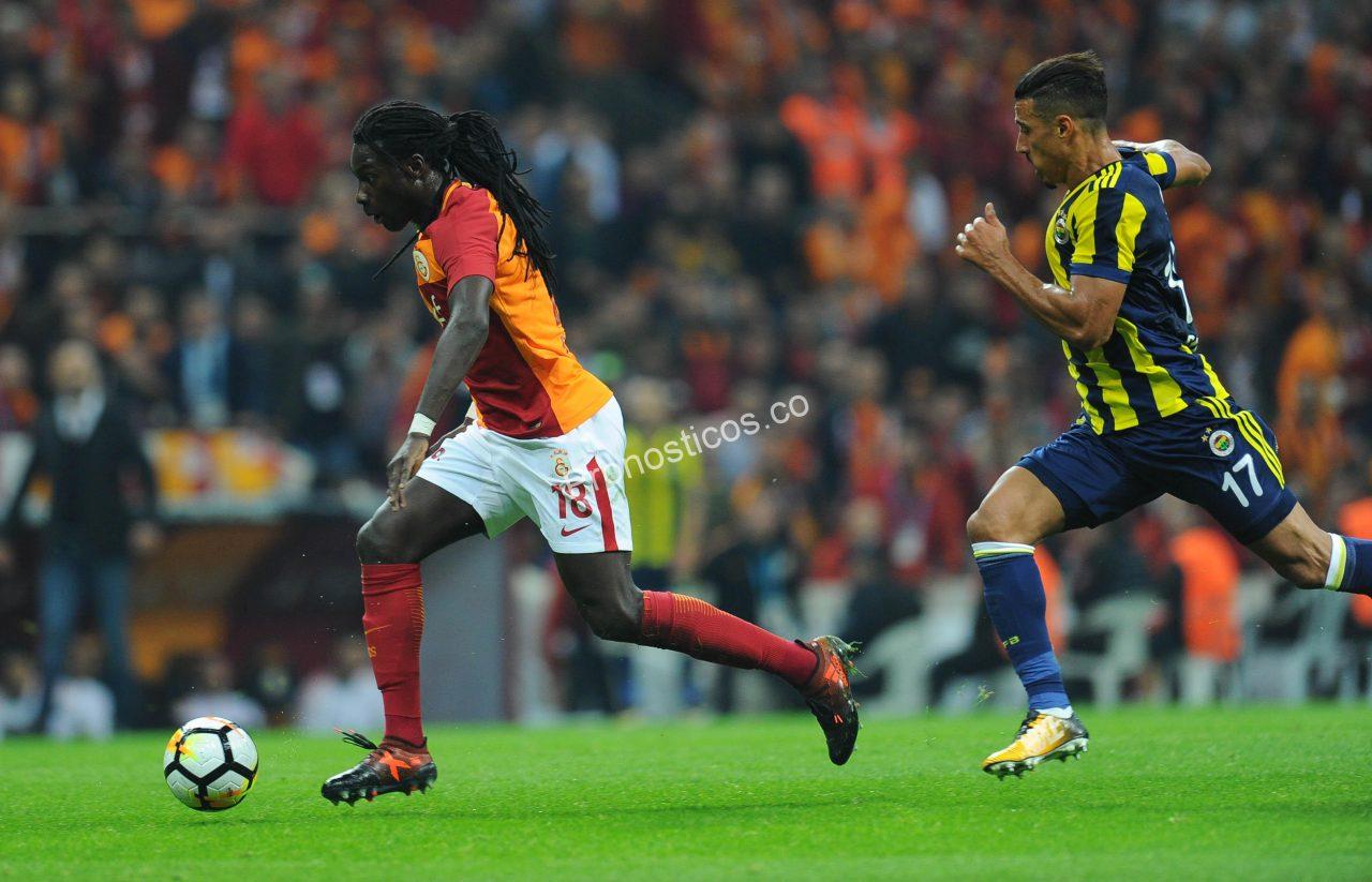 Fenerbahce vs Galatasaray Prediccion