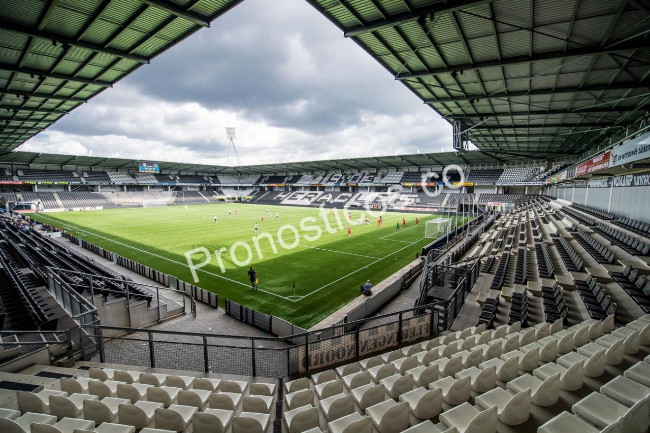 Heracles vs Graafschap Prediccion