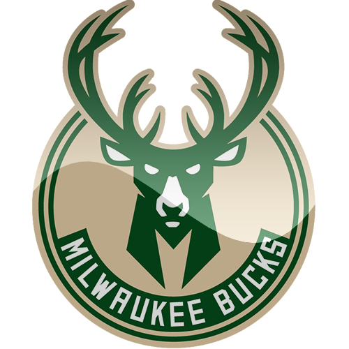Milwaukee Buckslogo