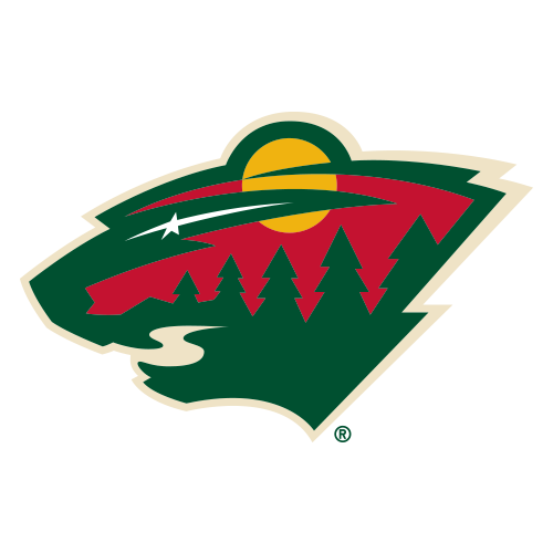 Minnesota Wildlogo