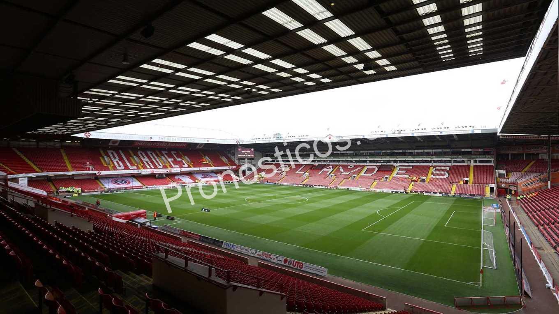 Sheffield Utd vs West Brom Prediccion