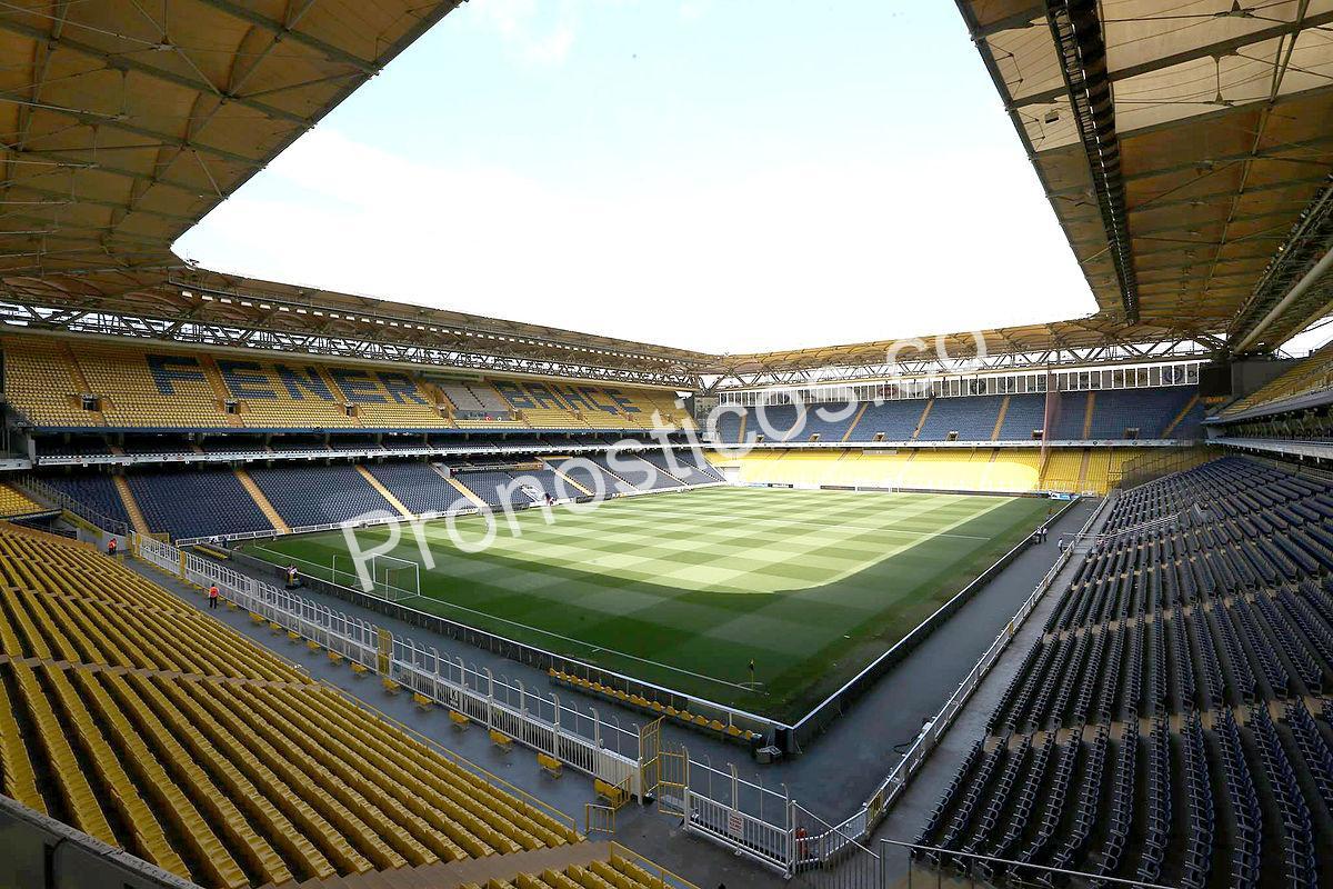 Fenerbahce vs Antalyaspor Prediccion