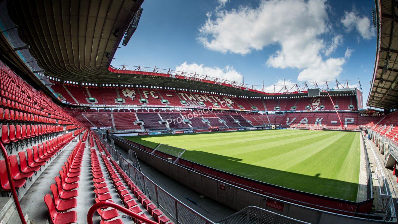 Twente vs Zwolle Prediccion