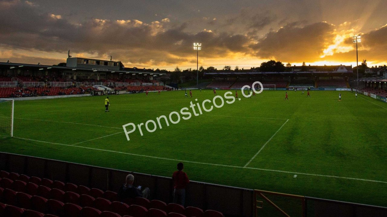 Cork City vs Shamrock Rovers Prediccion