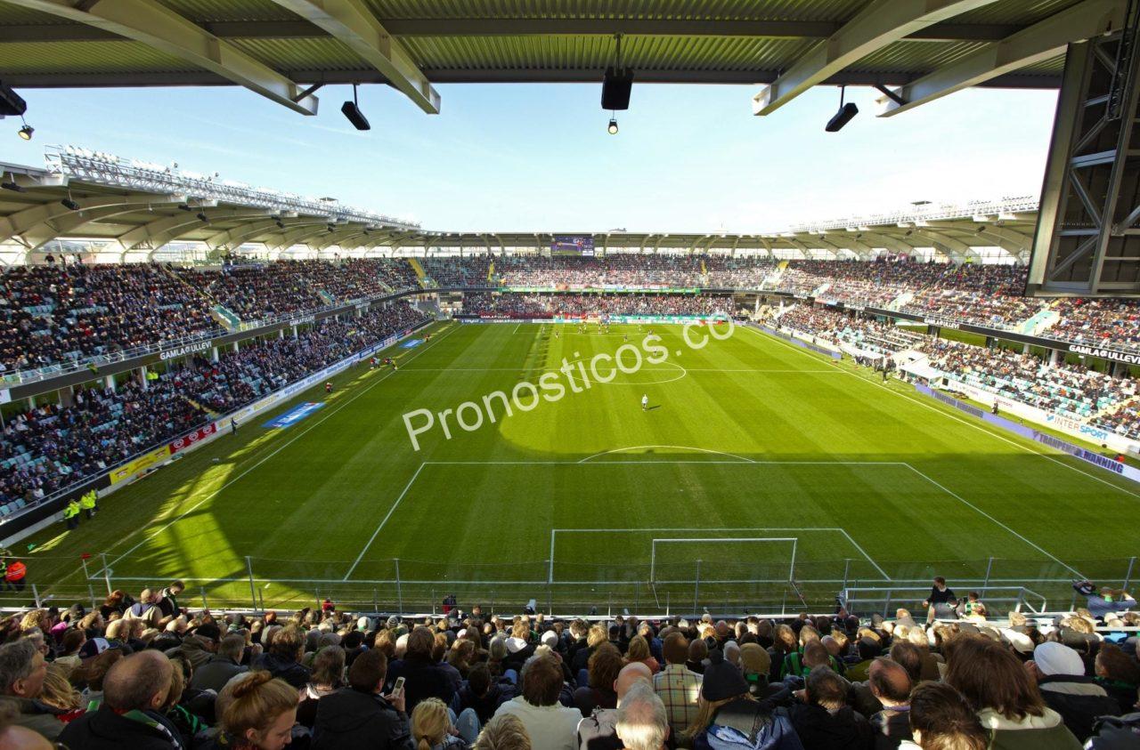 Goteborg vs Malmo FF Prediccion