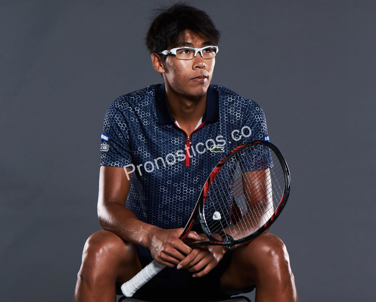 Hyeon Chung  vs   Matthias Bachinger Prediccion