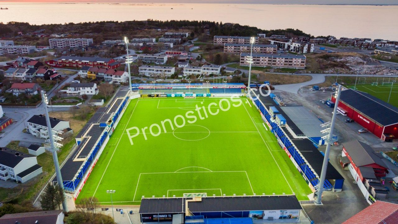 Kristiansund vs Molde Prediccion