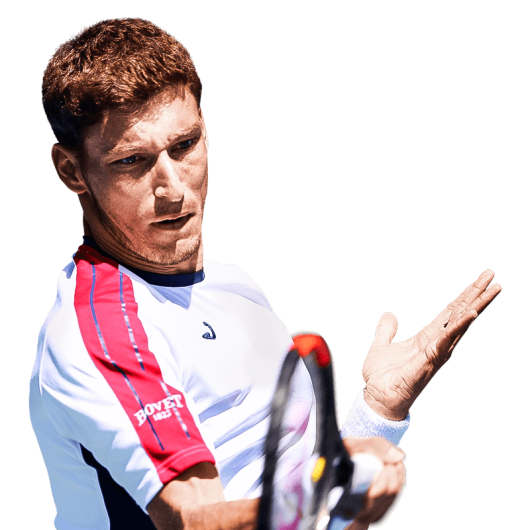 Pablo Carreno-Bustalogo