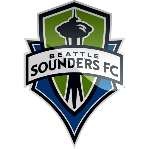 Seattle Sounders logo