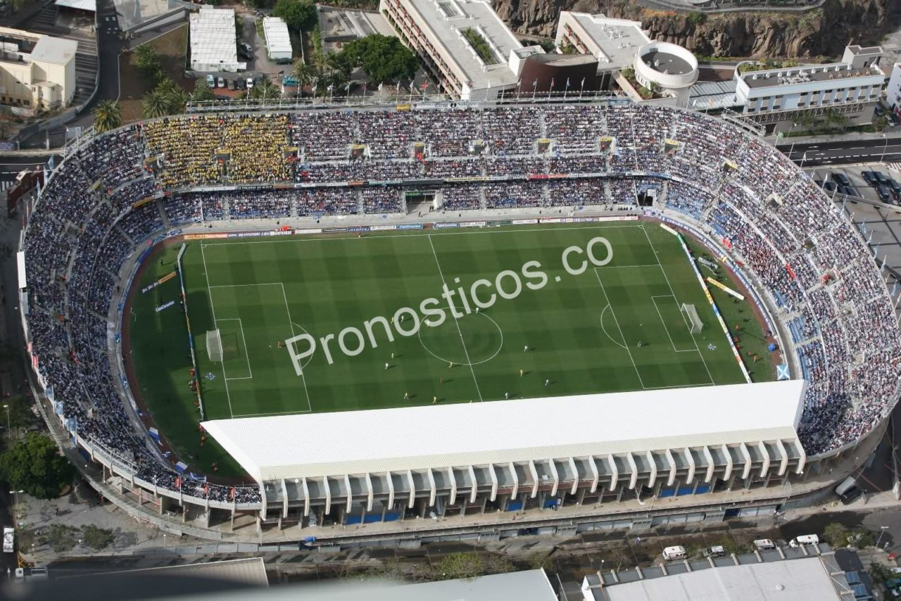 Tenerife vs Gijon Prediccion