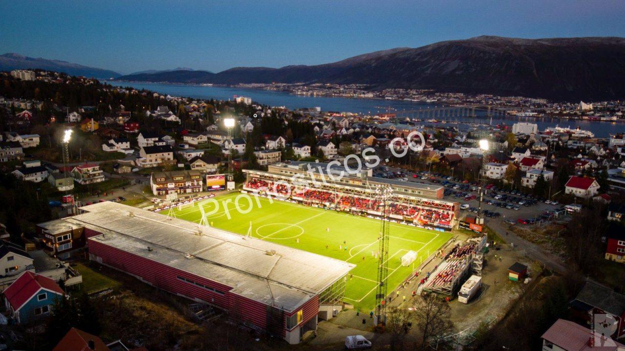 Tromso vs Bodo/Glimt Prediccion