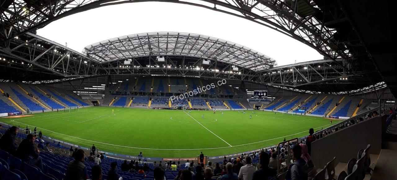 FC Astana vs Sutjeska Prediccion