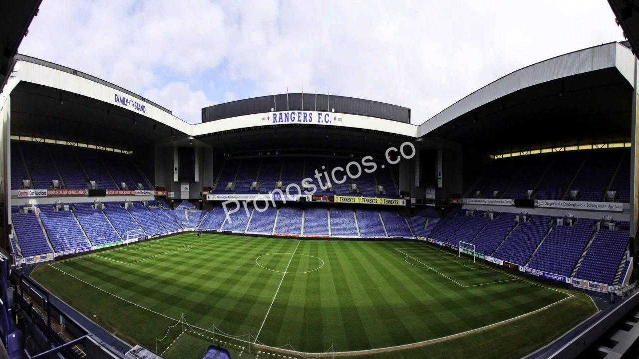 Rangers vs Maribor Prediccion