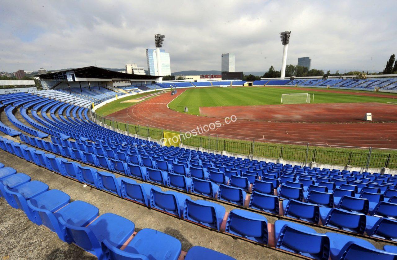 Slovan Bratislava vs Rapid Vienna Prediccion