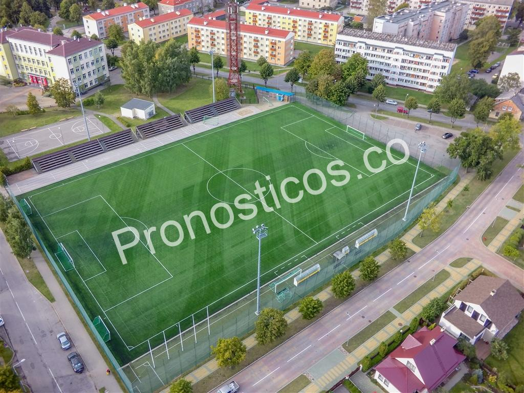 Ventspils vs Luftetari Gjirokastra Prediccion