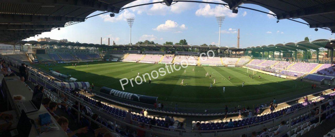 MOL Vidi vs AEK Athens FC Prediccion