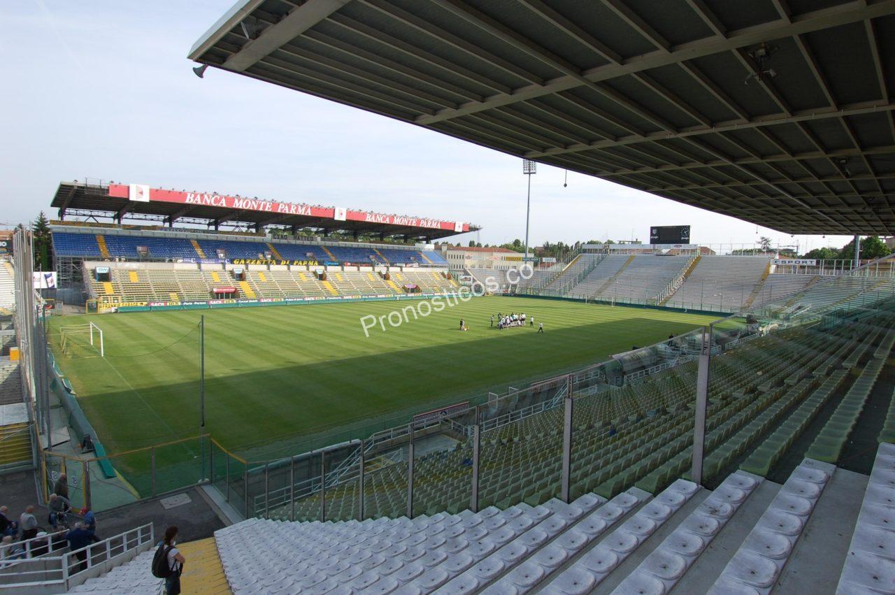 Parma vs AS Roma Prediccion