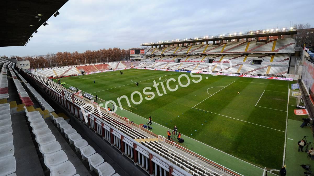 Rayo Vallecano vs Levante Prediccion