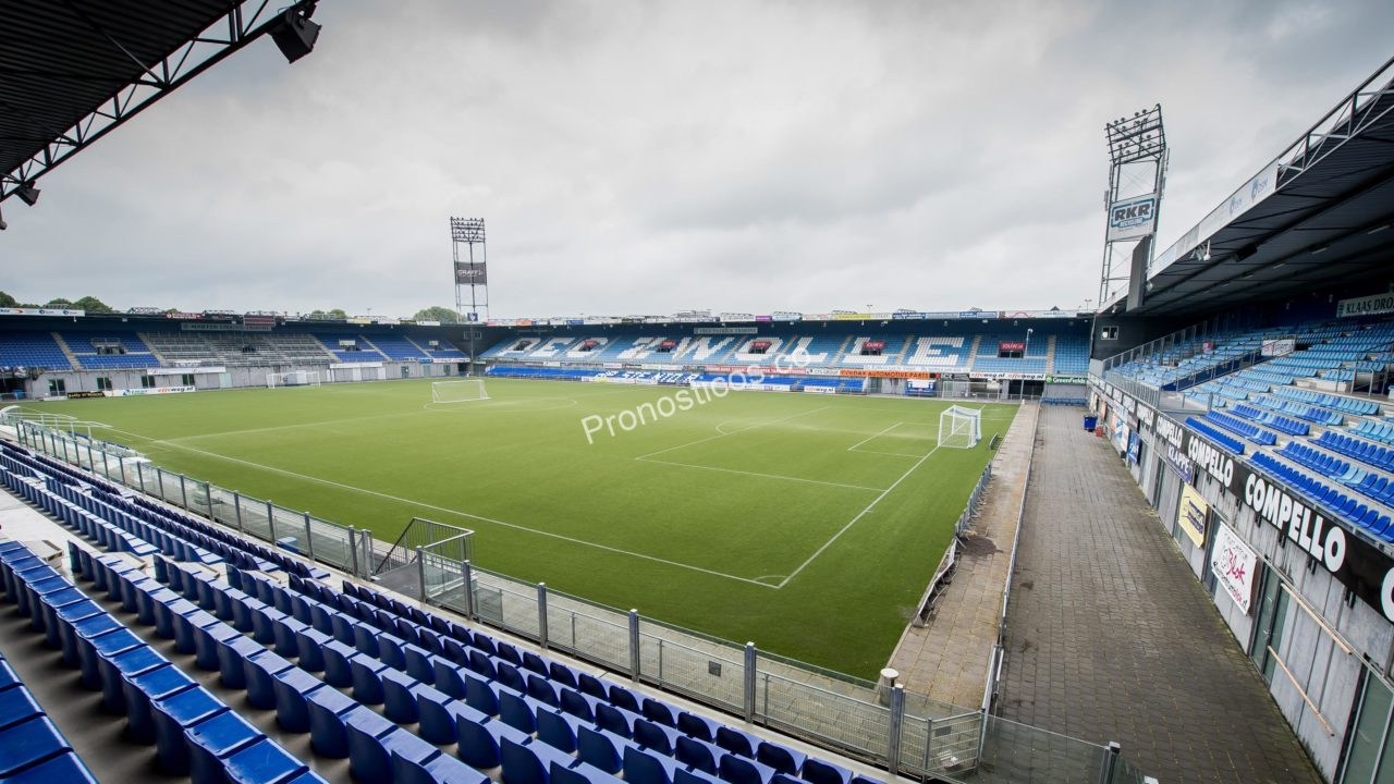 Zwolle vs Heerenveen Prediccion