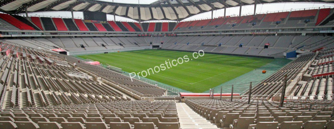 Corea del Sur vs Uruguay Prediccion