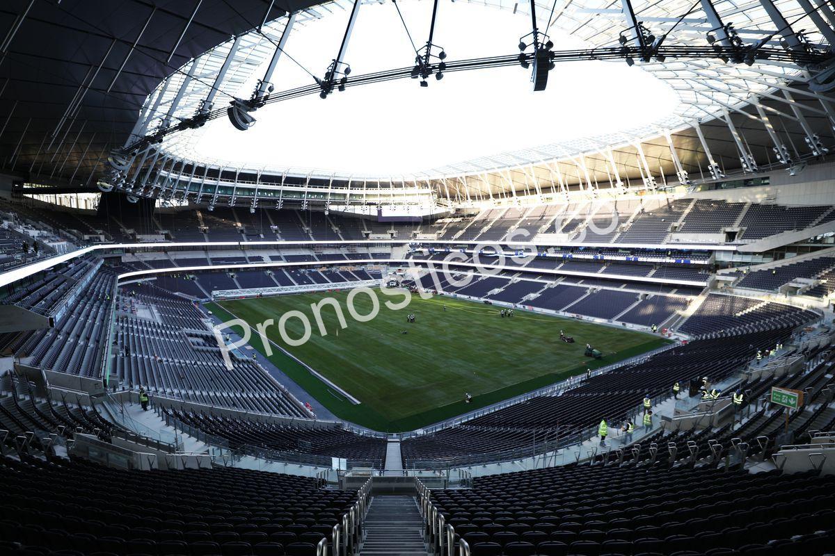 Tottenham vs Huddersfield Prediccion