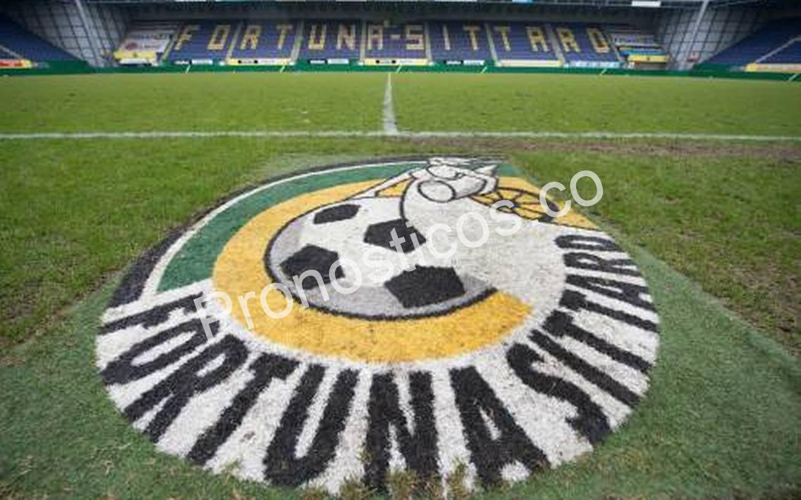 Sittard vs Feyenoord Prediccion