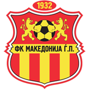 Makedonija GP logo