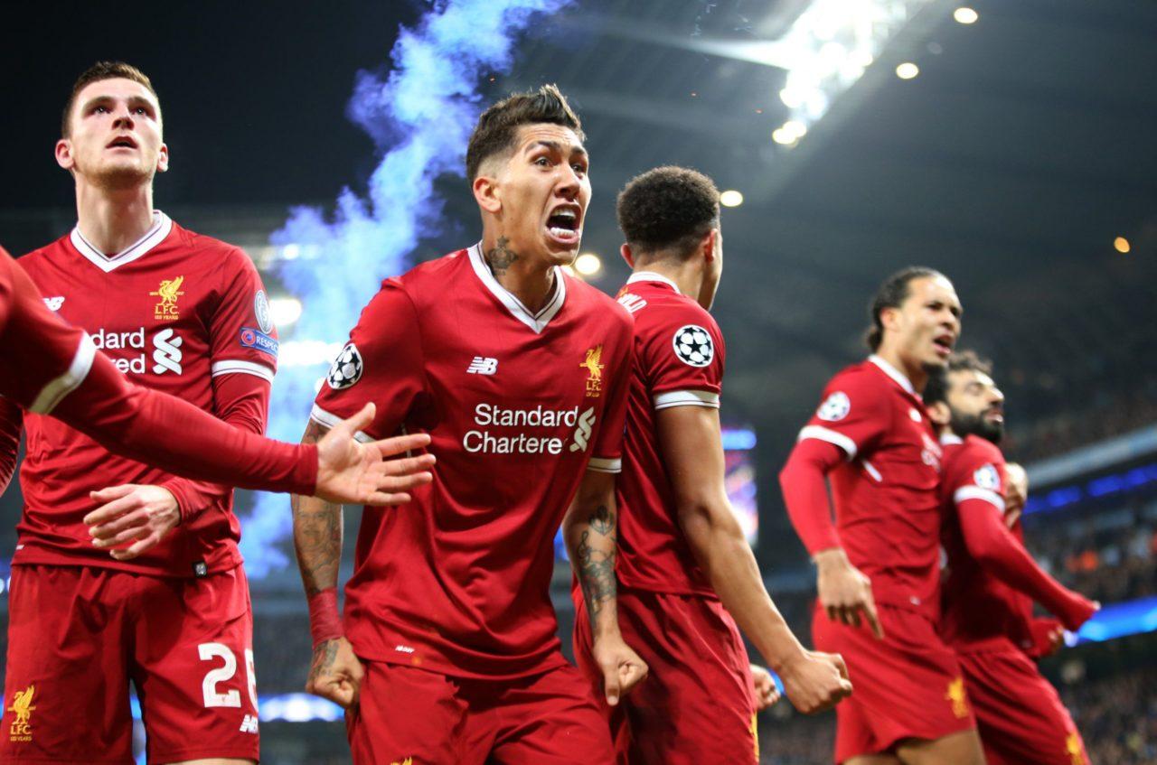 Liverpool vs Chelsea Prediccion