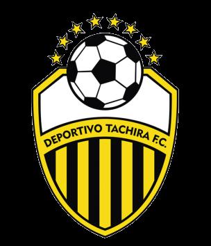 Dep. Tachira logo