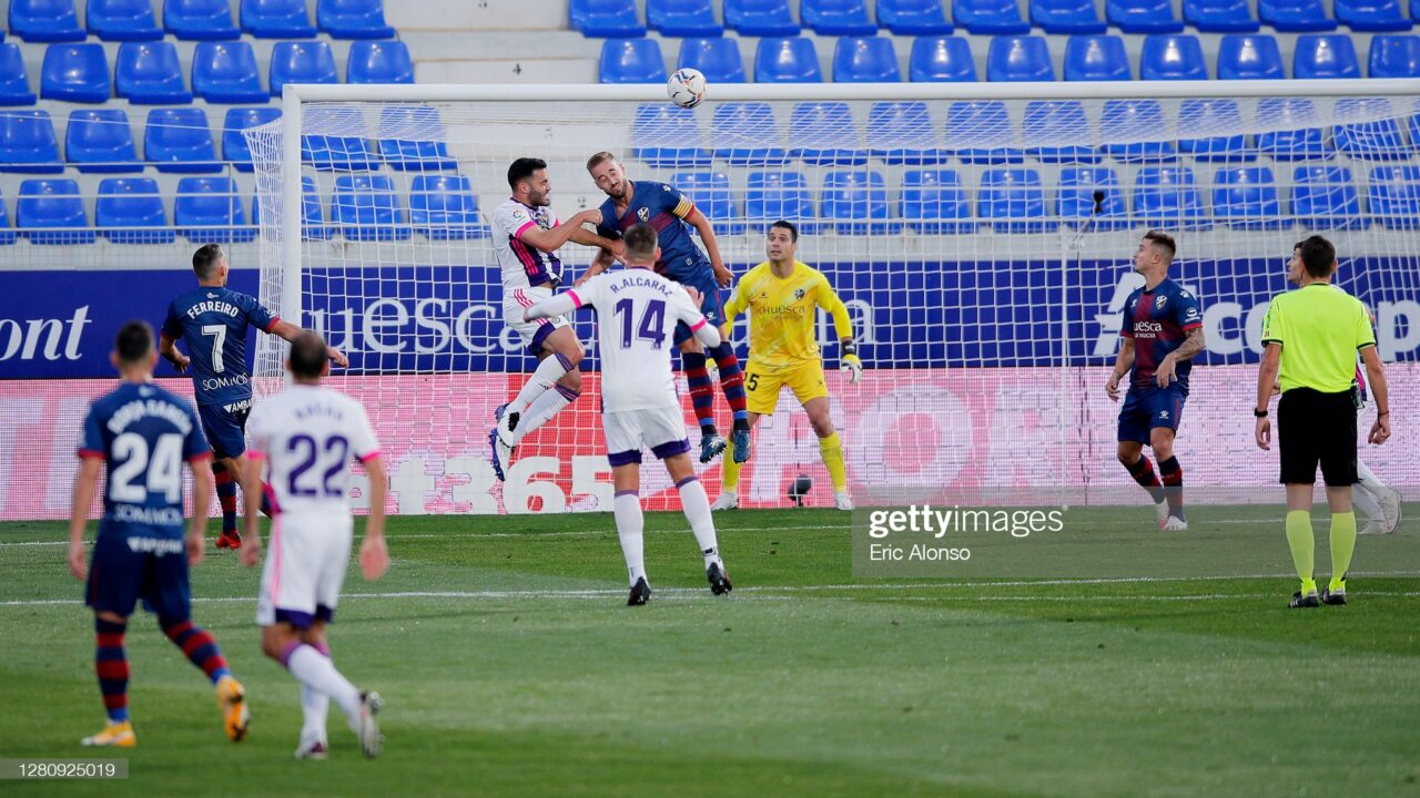 Valladolid Vs Huesca Preview Real Valladolid Vs Huesca