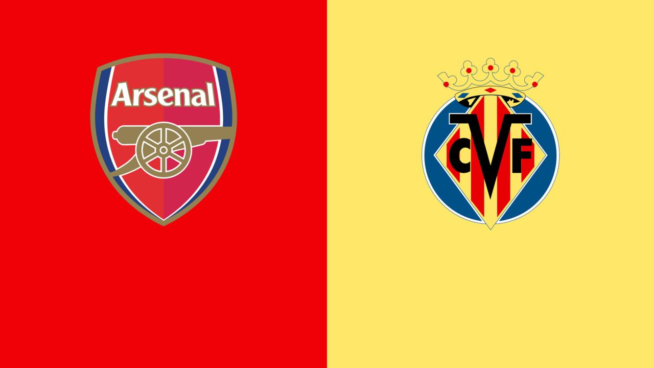 Arsenal vs Villarreal Prediccion